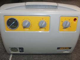 エアーマッサージ器 AIRTON【BT-5】