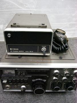TRIO TRANSCEVER【TS-700S】