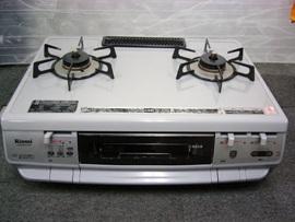 パロマ ガスコンロ 【IC-K310SF-1R】