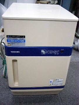 東芝 自動製氷機 【RTI-12S1】